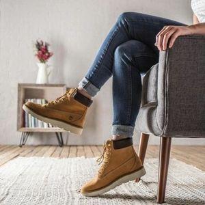 "NWOT Timberland Kenniston 6"" boots"